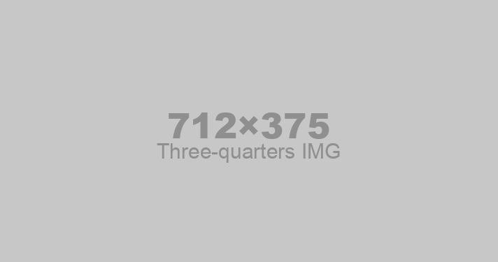 Three-quarters IMG - 712 x 375